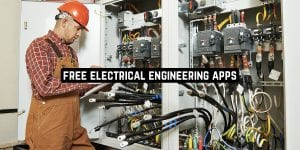 Free Electrical Engineering Apps
