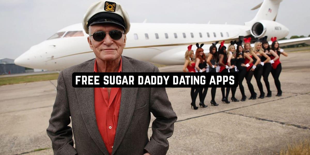 Free Sugar Daddy Dating Apps