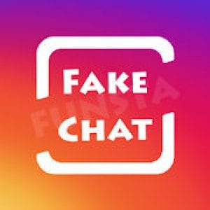 Funsta - Insta Fake Chat Post and Direct Prank