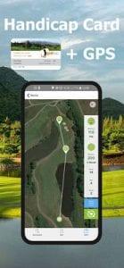 Golf Handicap, GPS, Scorecard - My Online Golf Club1
