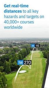 Golfshot Golf GPS & Statistics1