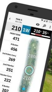 Golfshot Golf GPS & Statistics2