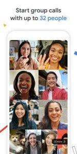 Google Duo - High Quality Video Calls1