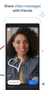 Google Duo - High Quality Video Calls2