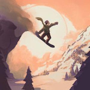 Grand Mountain Adventure Snowboard Premiere