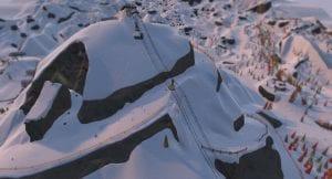 Grand Mountain Adventure Snowboard Premiere1