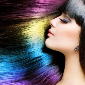 Hair Color Dye - Switch Hairstyles Wig Photo Makeup