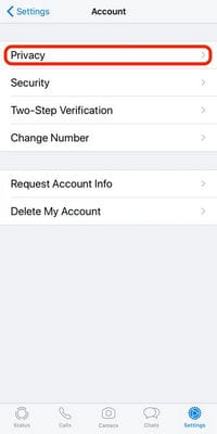 How to Hide Online Status on Whatsapp2