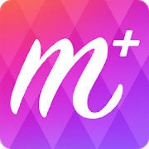MakeupPlus -Your Own Virtual Makeup Artist