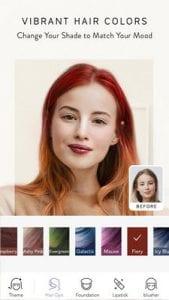 MakeupPlus -Your Own Virtual Makeup Artist2