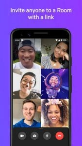 Messenger - Text and Video Chat for Free2