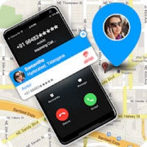 Mobile Number Location - Phone Call Locator by Onex Apps