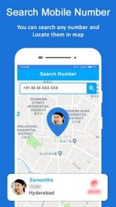 Mobile Number Location - Phone Call Locator by Onex Apps1