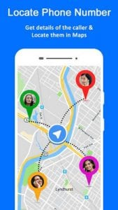 Mobile Number Location - Phone Call Locator by Onex Apps2