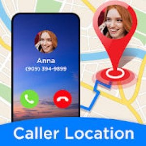 Mobile Number Location - Phone Number Locator App by Handy Tools Studio