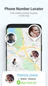Mobile Number Locator - Phone Caller Location1