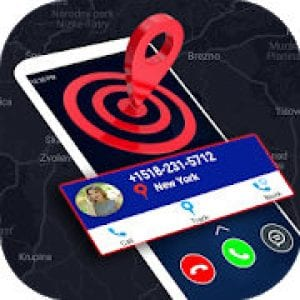 Mobile Number Tracker &Mobile Number Locator by apps quality creator
