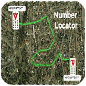 Number Locator - Live Mobile Location