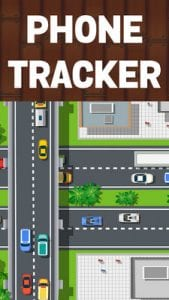 Phone Tracker Free - Phone Locator by Number by Awesome Game Studio1