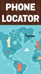 Phone Tracker Free - Phone Locator by Number by Awesome Game Studio2