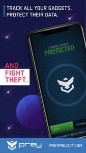 Prey Anti Theft Find My Phone & Mobile Security1