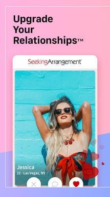 SeekingArrangement by W8 Tech Limited1