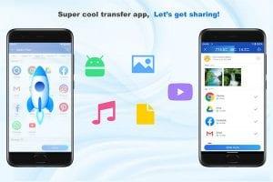ShareMi - Fast Transfer File & Fast Share File1