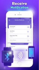 Smart BT Notifier by Thuan Sang2