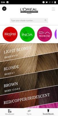 Style My Hair by L'Oréal1