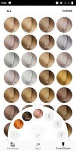 Style My Hair by L'Oréal2