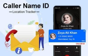 True ID Caller Name Address Location Tracker1
