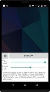 Volume Booster GOODEV1