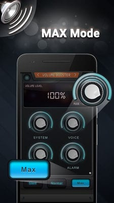 Volume Booster Pro by Music Hero2