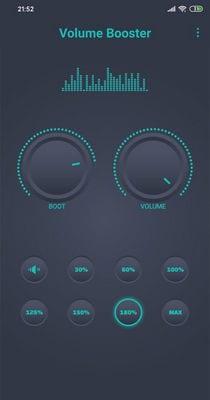 Volume Booster - Speaker Booster & Sound Booster1