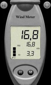Wind Speed Meter anemometer by SameBits1