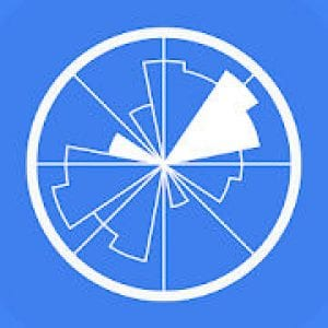 Windy.app precise local wind & weather forecast