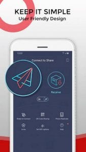 Zapya - File Transfer, Share Apps & Music Playlist1
