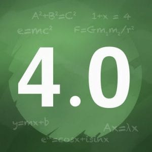 fourpoint - A GPA Calculator