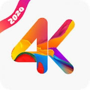 4K Wallpapers - 4D, Live Background, Auto changer by 4EverPictures