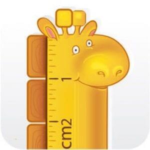 AR measure ruler meter GRuler