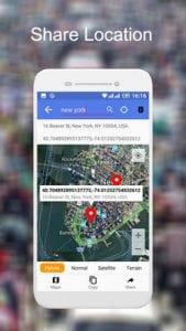 Area Calculator For Land - GPS Area Measurement1
