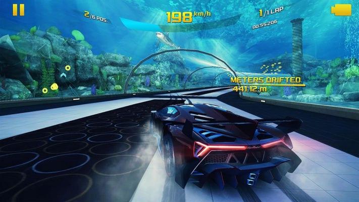 Asphalt 8 Racing Game - Drive, Drift at Real Speed1