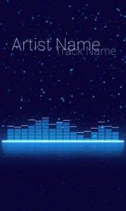 Audio Glow Music Visualizer1