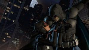 Batman - The Telltale Series1