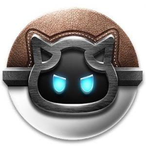 Battle Camp - Monster Catching logo