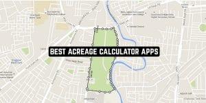 Best Acreage Calculator Apps