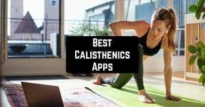 Best Calisthenics Apps