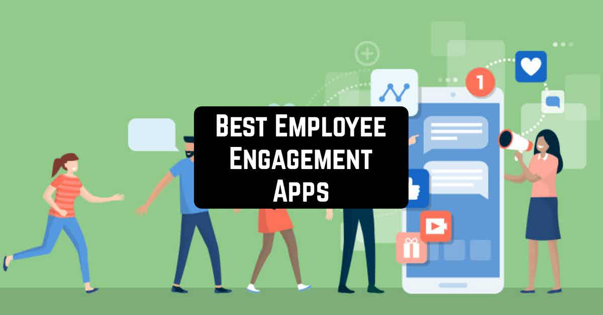 Best Employee Engagement Apps