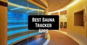 Best Sauna Tracker Apps