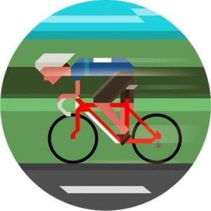 BikeComputer logo